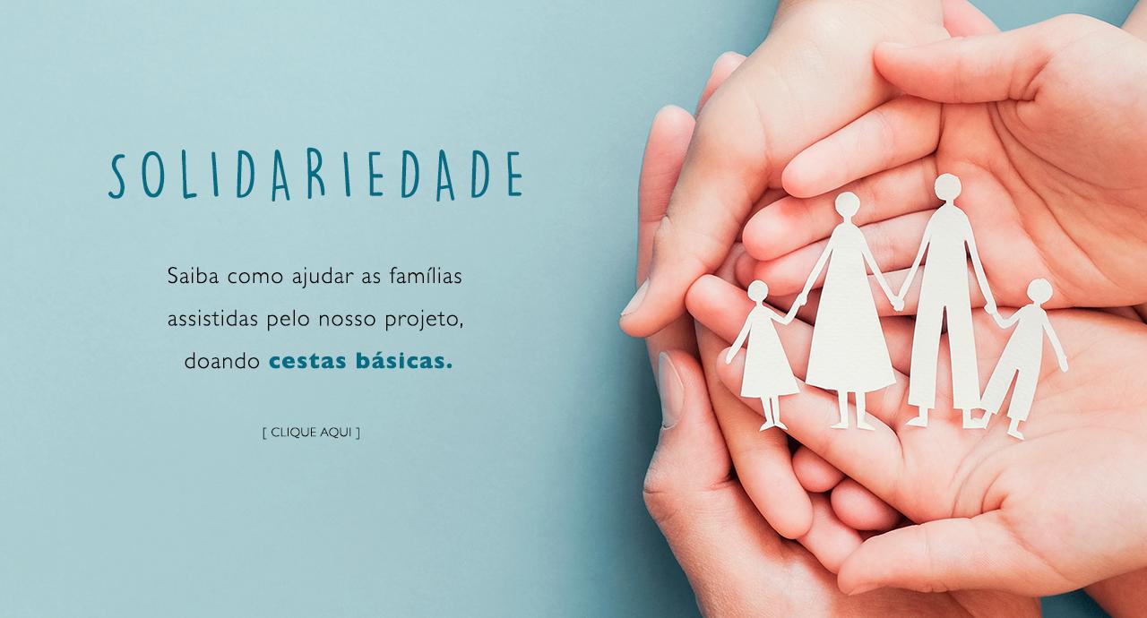 34 anos de histórias. Somos criança hoje, Brasil amanhã!